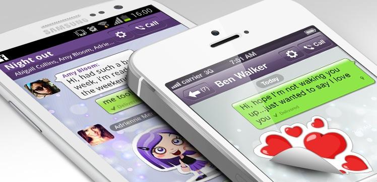 Viber besplatno hakovati Kako Hakovati