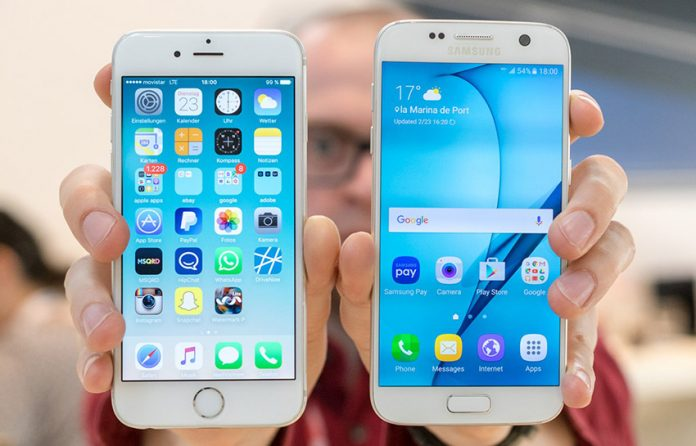 kako prebaciti kontakte sa androida na iphone