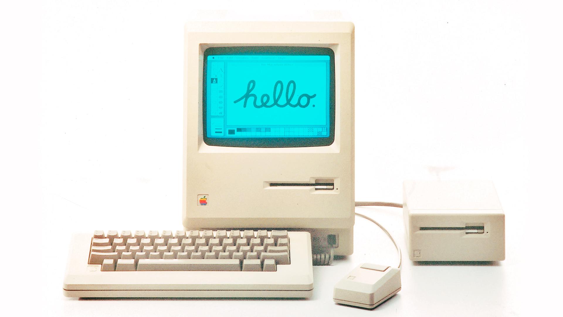 macintosh-kompjuter