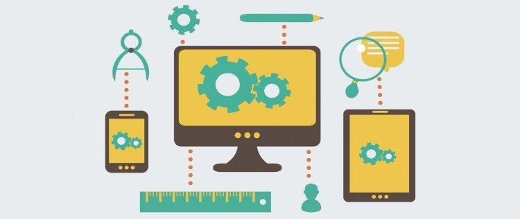 online kurs web development