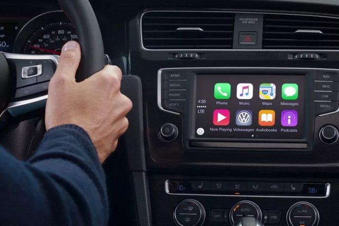 apple car play dostupan za 200 modela vozila