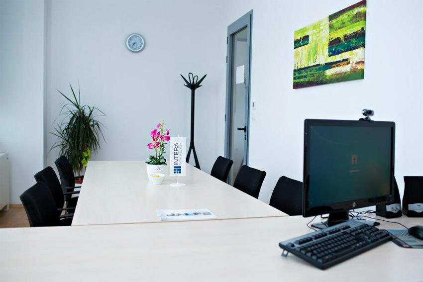 intera coworking mostar prostor za rad