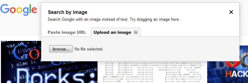 kako se pretrayuje google