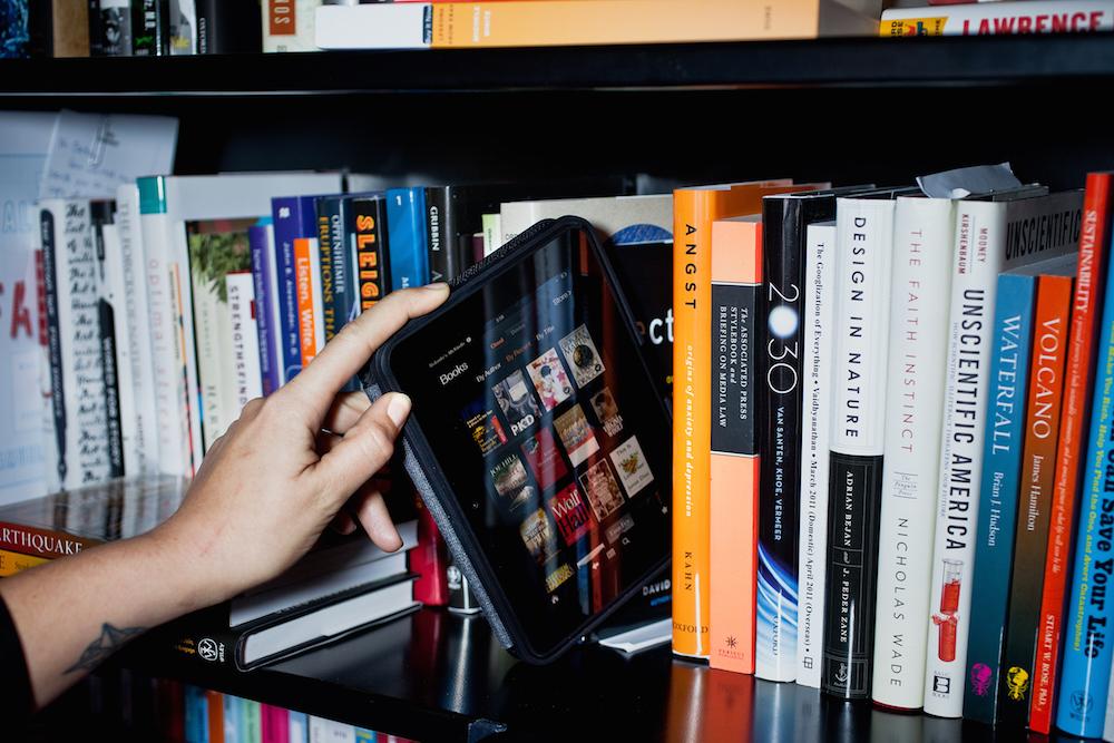 online citanje knjiga