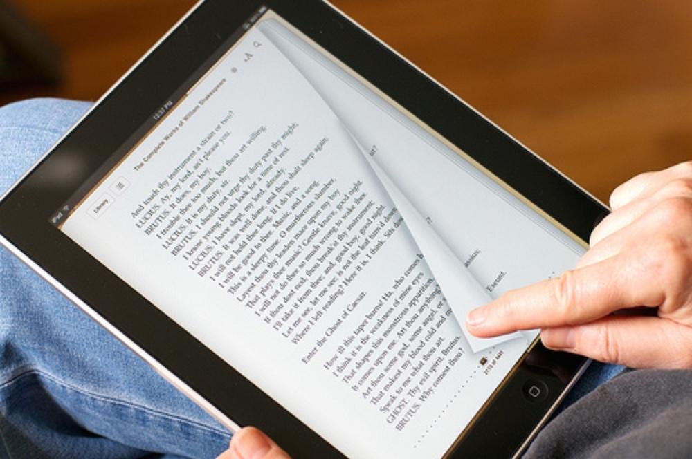 online knjige citanje