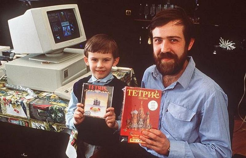 Aleksej Pazitnov izumitelj Tetrisa