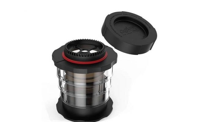 Cafflano Kompact - dzepni aparat za kafu