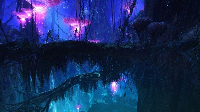 Disney svijet avatara