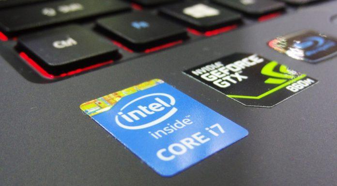 Intel prihodi 2016 godine