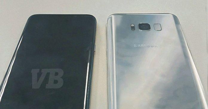 Kako ce izgledati Samsung Galaxy S8