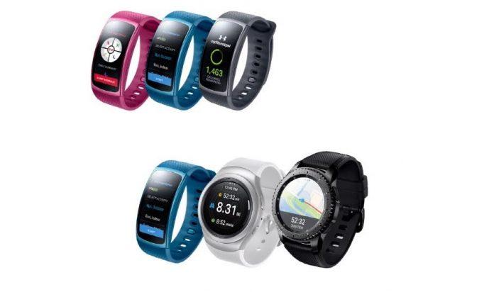 Samsung u Under Armour Fitness predstavili novu aplikaciju