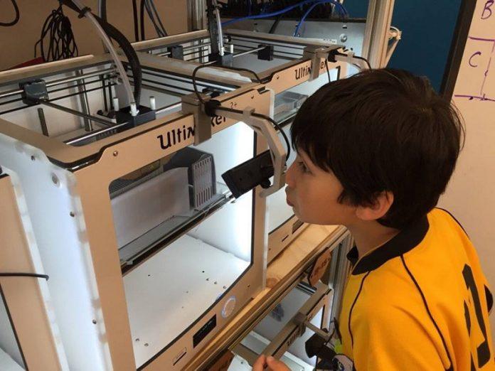 dvije skole u bih dobijaju 3D stampac