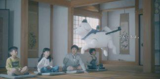 Yukimaru dron