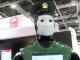 Roboti policajci u Dubaiju