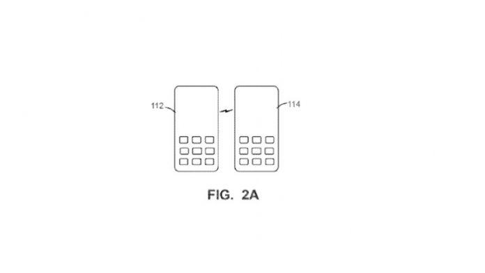 Sony patent za punjenje telefona