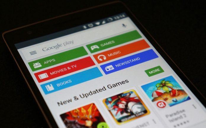 Sta je najpopularnije na Google Play Storeu