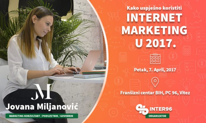 konferencija internet marketing u 2017