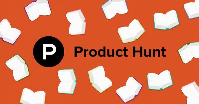 Product hunt preporuke