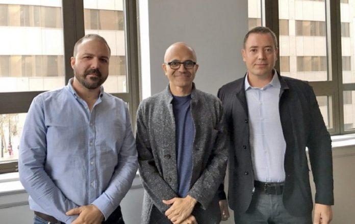 Frame srpska firma u koju ulaze Microsoft