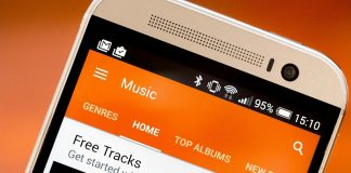 Google Play Music besplatno