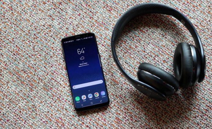 Samsung Sound Assistent aplikacija