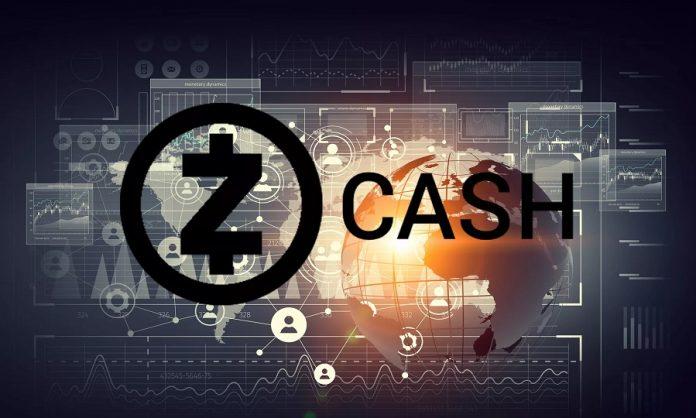 zcash virtuelna valuta