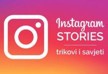 kako napraviti savrsen instagram stories