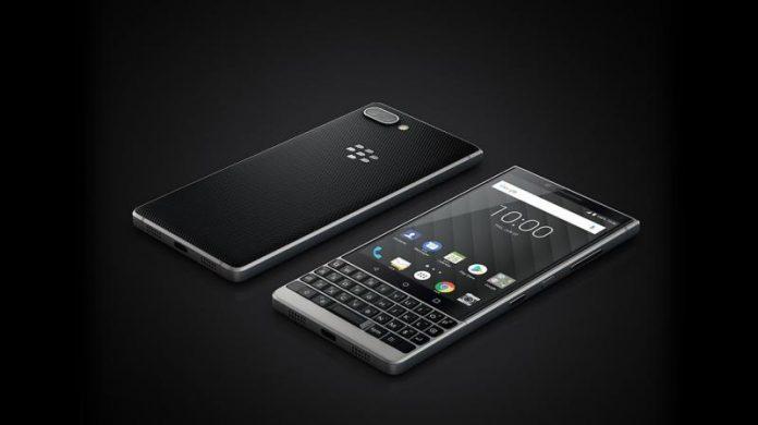 blackberry ghost telefon