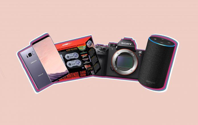 gadgets top 6 lista