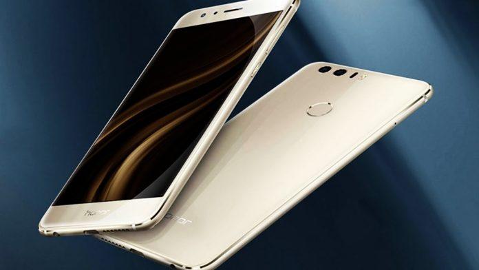 Honor 8X telefon