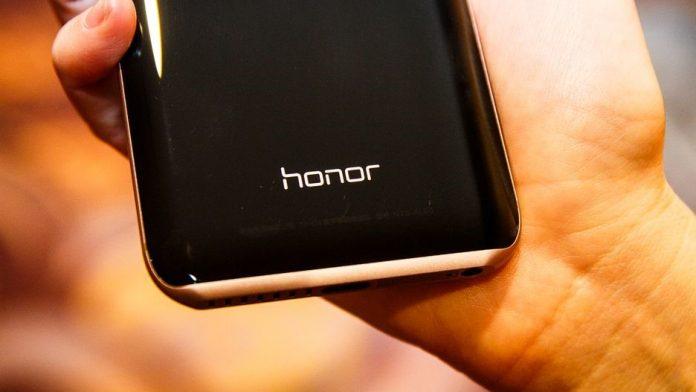 honor magic 2 led ekran