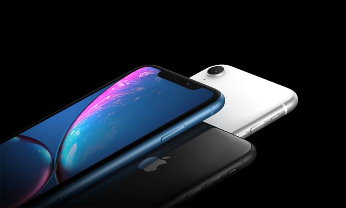 iphone xr se ne prodaje kako se ocekivalo