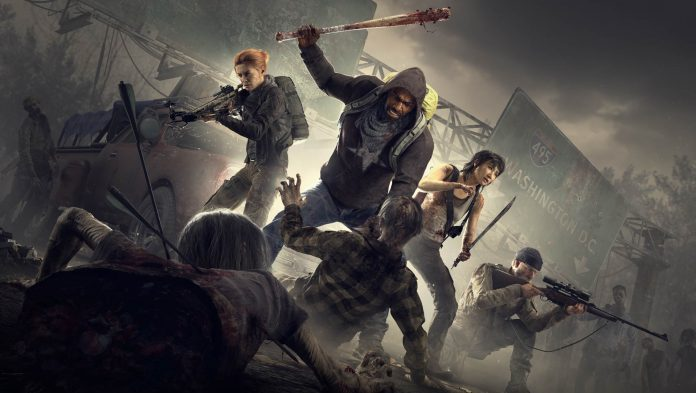 Overkill's The Walking Dead na PC-u je otkazan