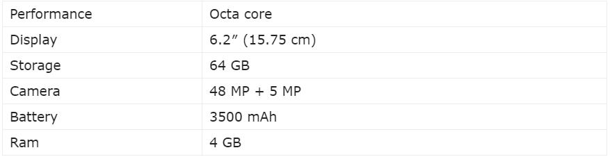 Motorola p40 mp