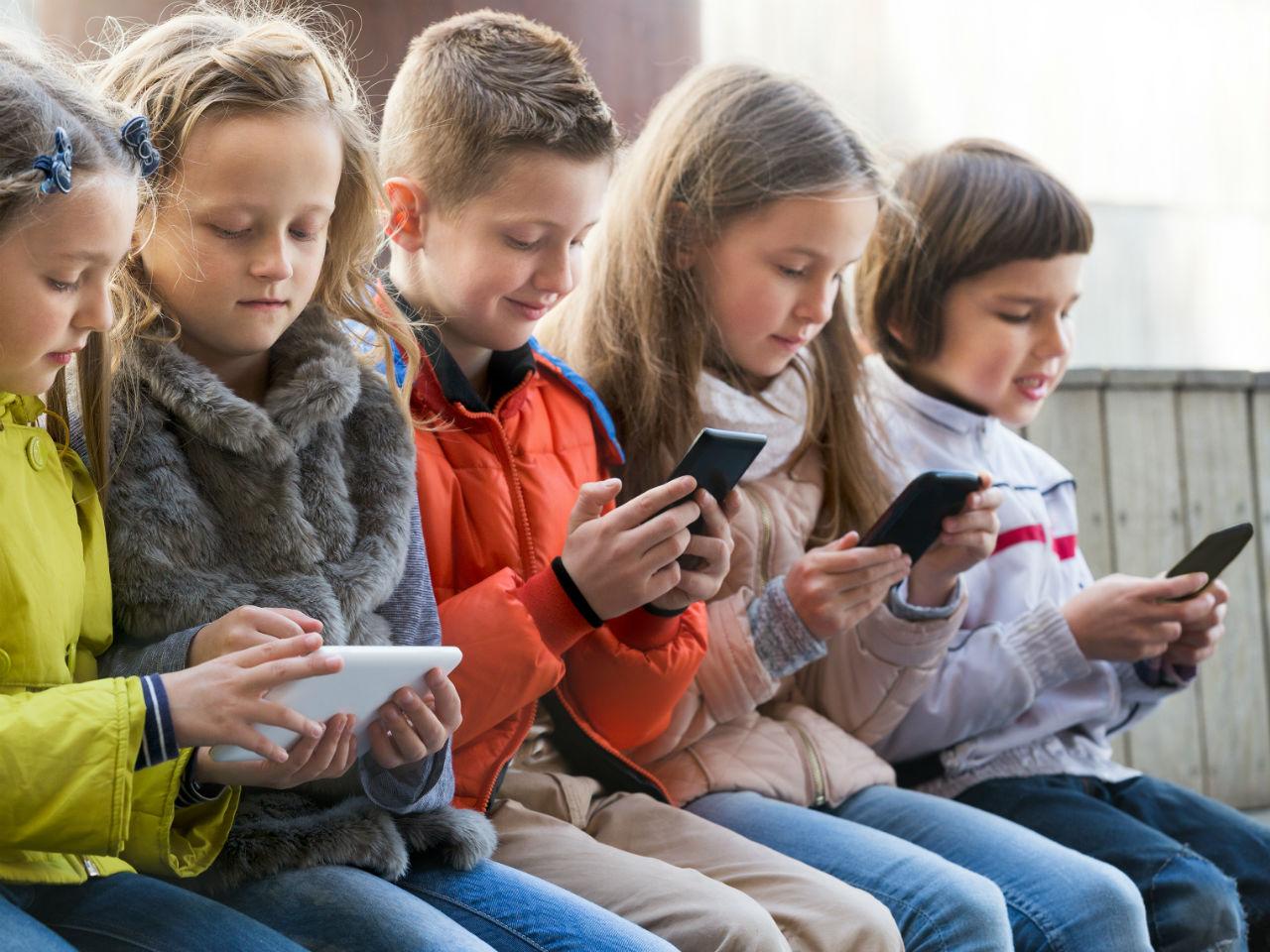 Ograničite vreme za korišćenje aplikacija kod deteta