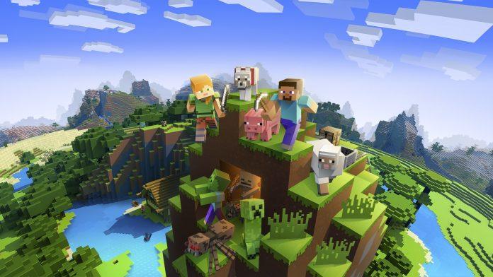nakon azuriranja u Minecraftu je nestao nadimak Notch