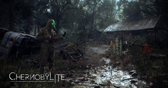 chernobylite nova igra