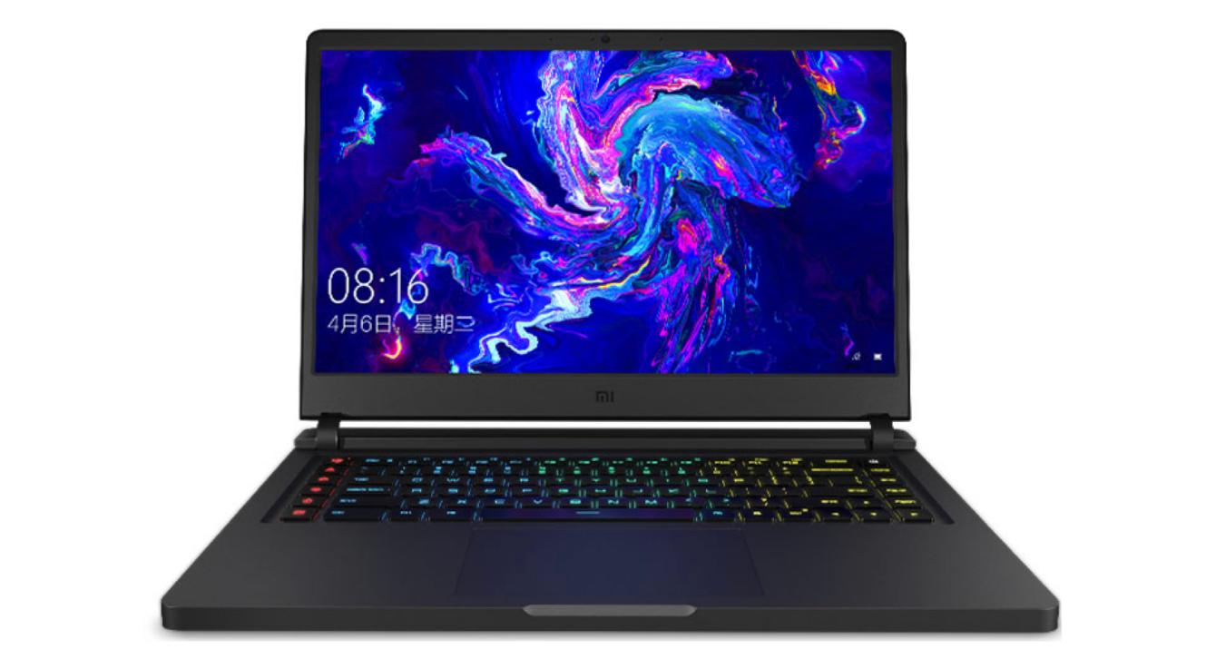 gaming laptop 2019