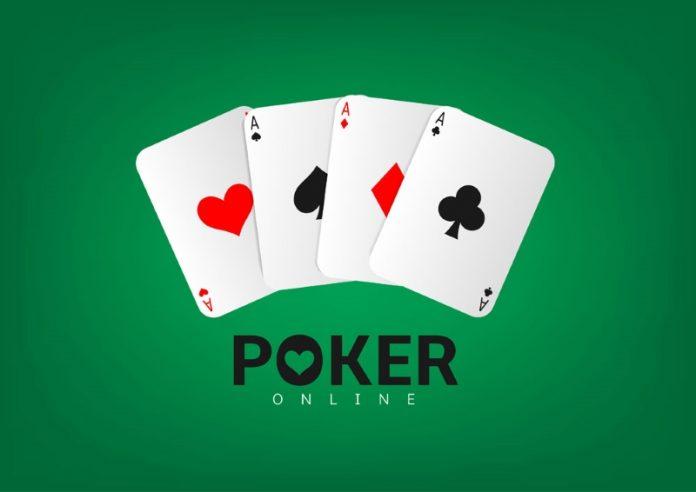 online poker umire