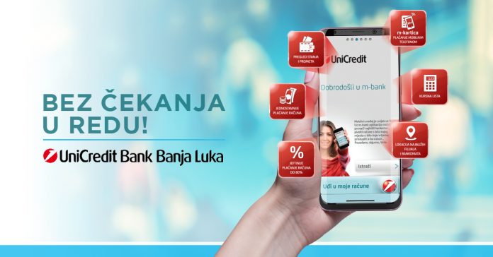 m-bank unicredit bank banja luka recenzija