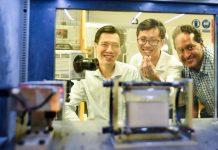 naucnici otkrili da je pjesak otporniji od celika