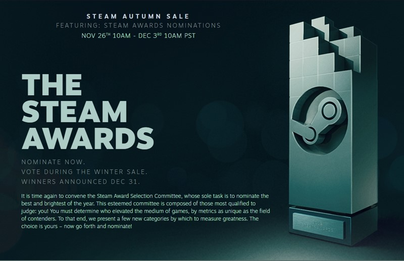 steam popust black friday