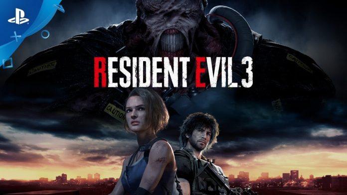 Otkriven je Resident Evil 3 remake