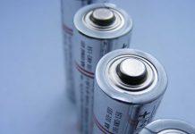 baterije