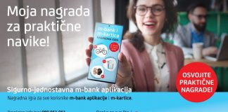 m bank nagradna igra unicredit