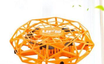ufo dron za djecu