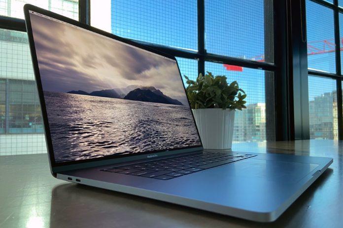 apple mozda razvija pro mode za svoju seriju laptopova