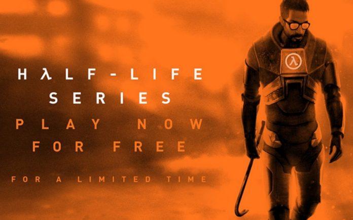 half life serijal je besplatan