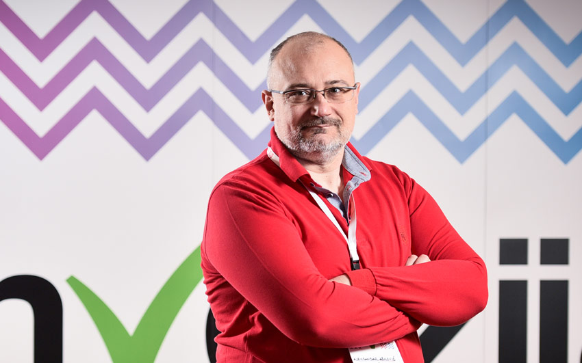 Aleksandar Ašković - YouTube specialist