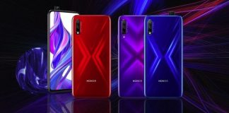 objavljene globalne verzije Honor 9X i 9X pro telefona